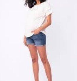 Seraphine Ollie Denim Shorts