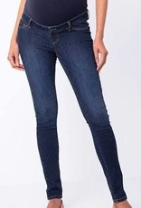 Seraphine Relaxed Slim Overbump Jean Size 6