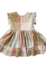 Pink Chicken Nillie Dress