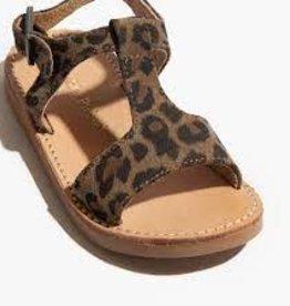 Freshly Picked Leopard Malibu Sandal