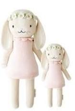 """Cuddle And Kind Hannah The Bunny blush 20"""""""
