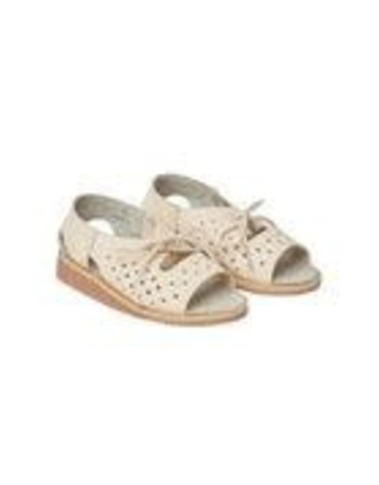 Juliet Tie Sandals