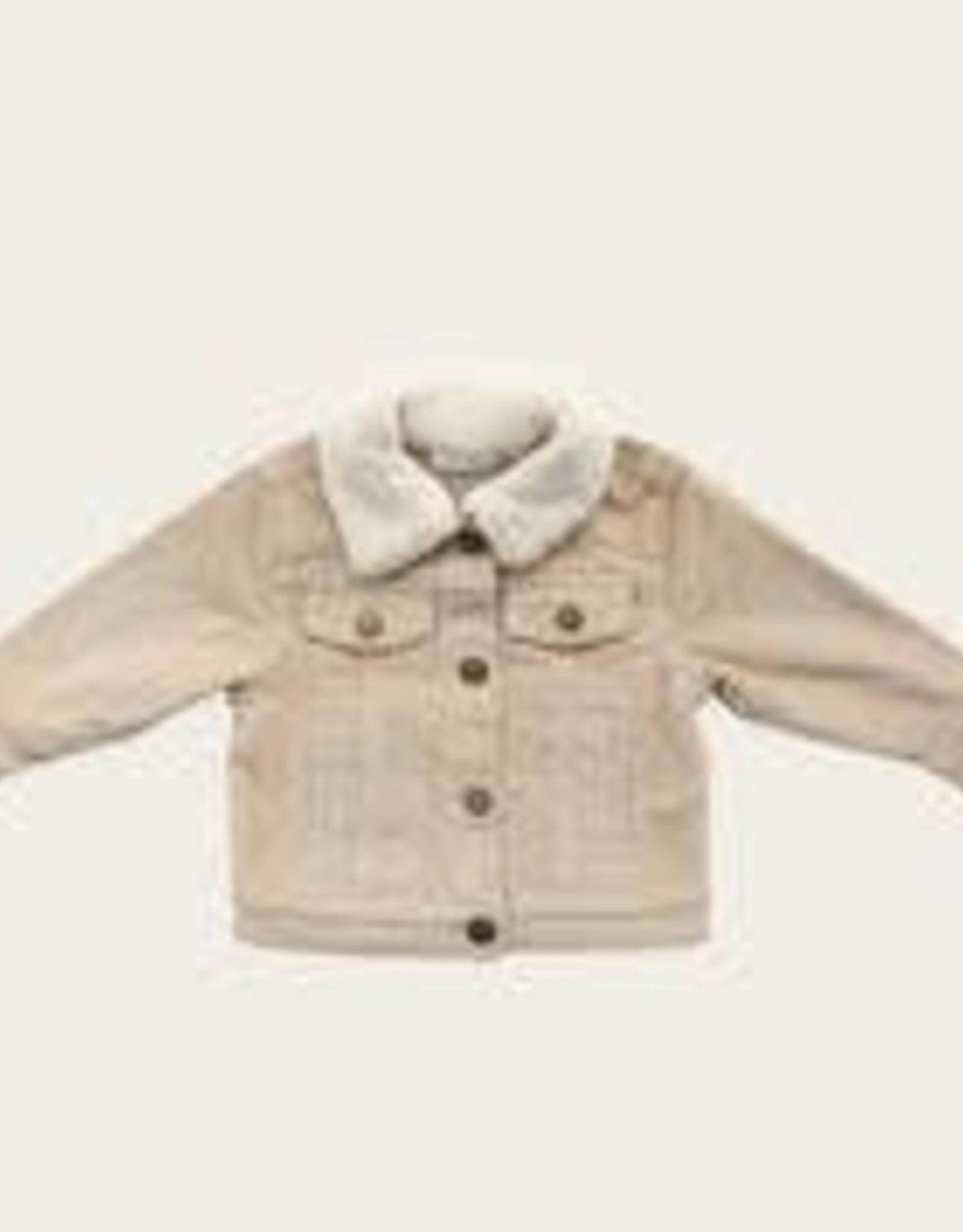 Jamie Kay Will Cord Jacket