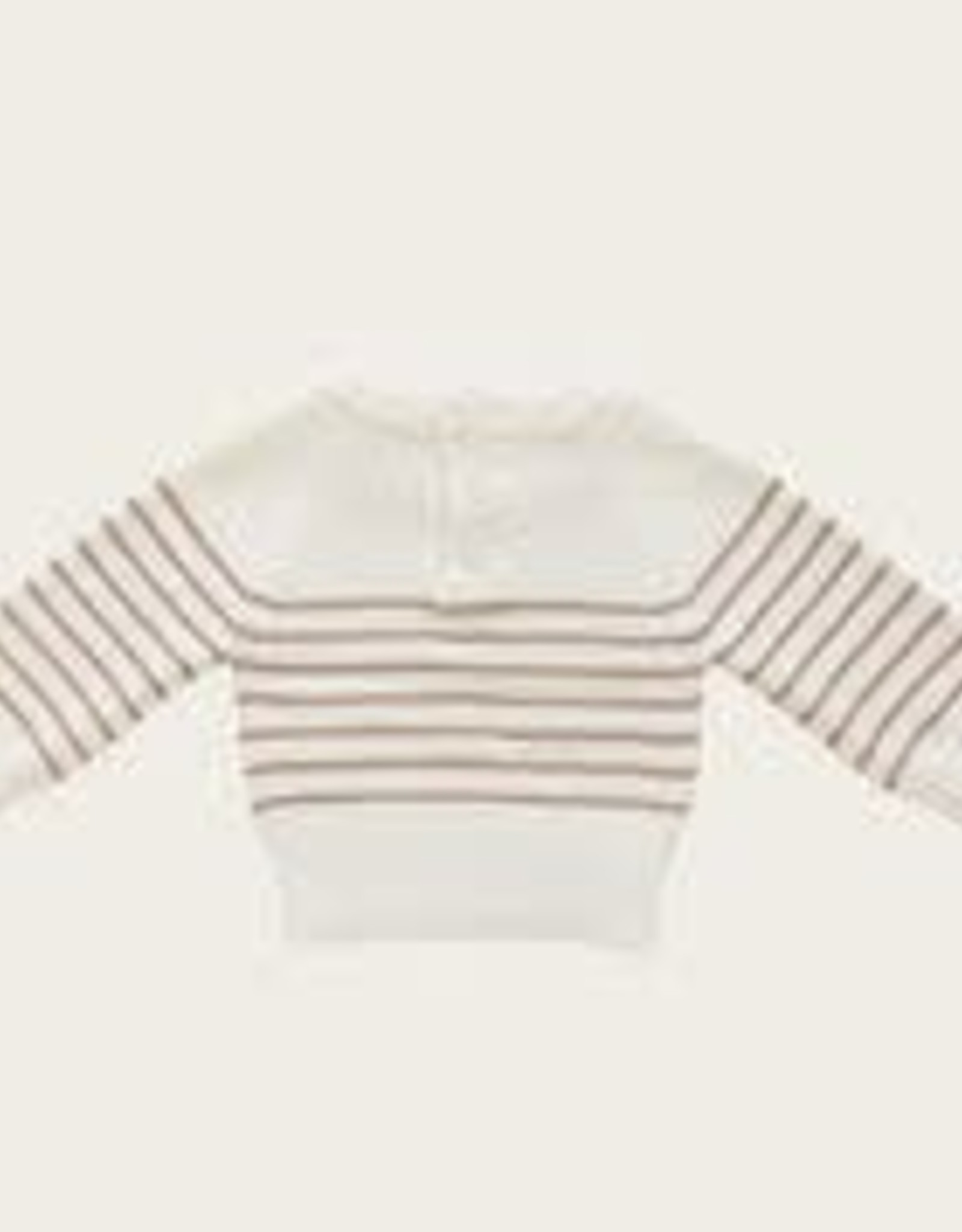 Jamie Kay Stripe Knit Sweater