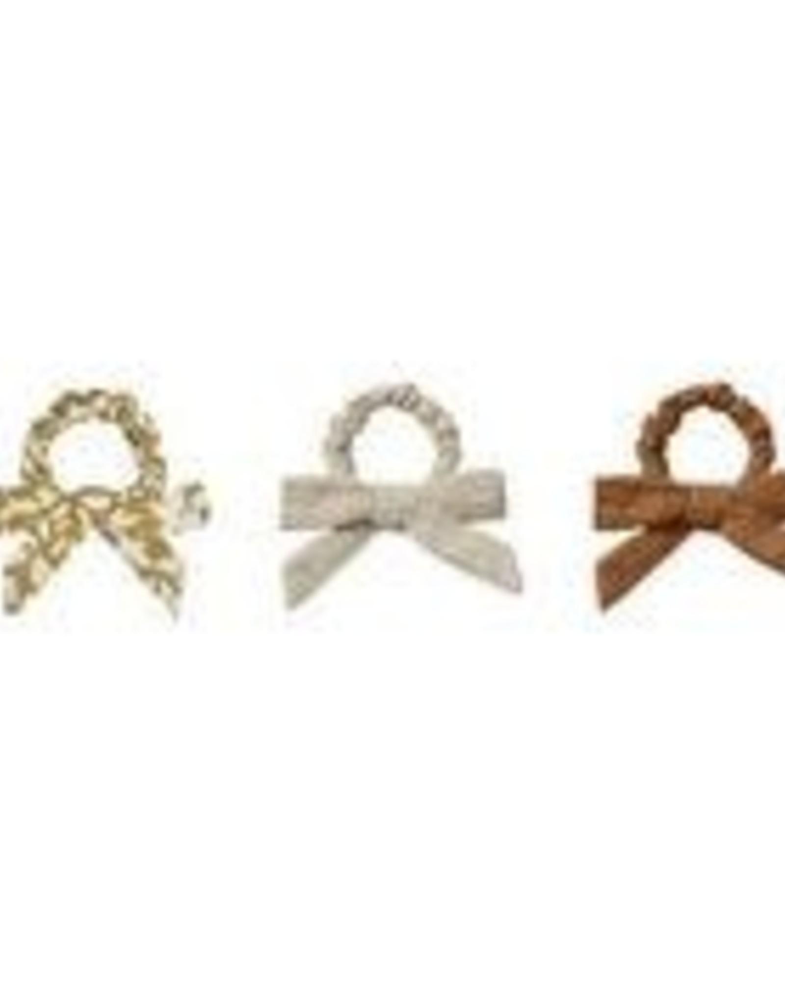 Rylee +Cru Little Bow Scrunchie
