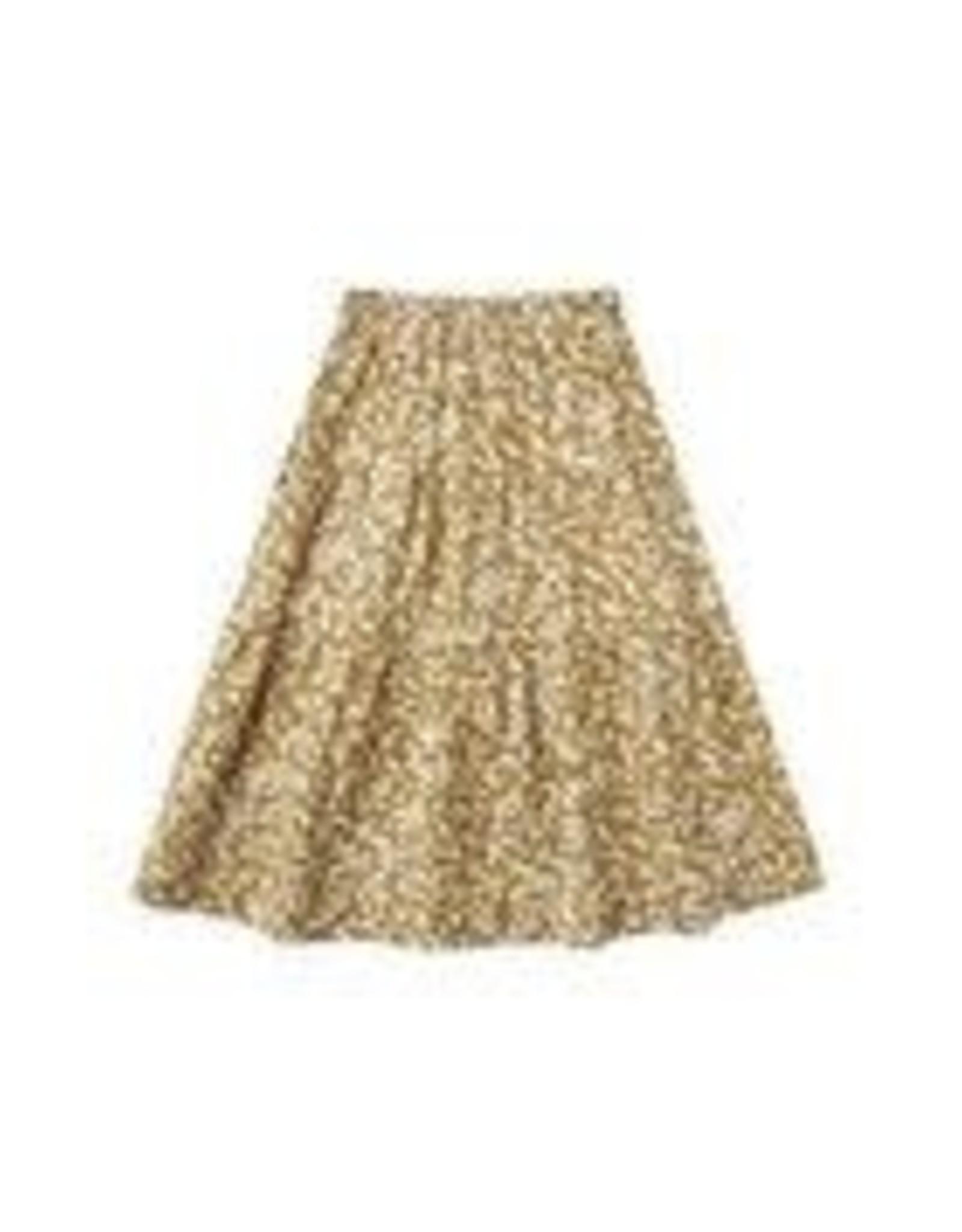 Rylee +Cru Dolli Midi Skirt