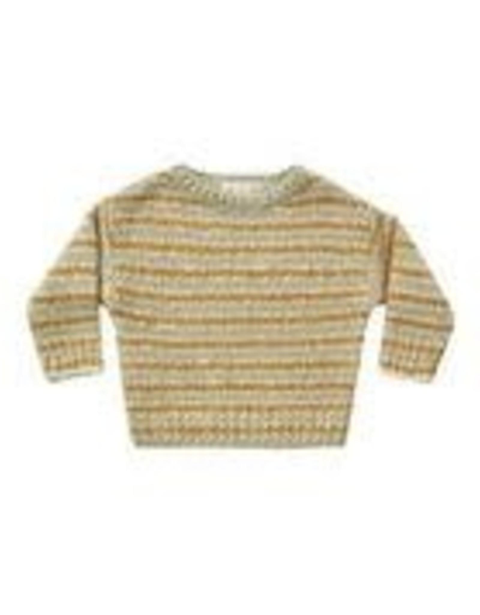 Rylee +Cru Aspen Sweater