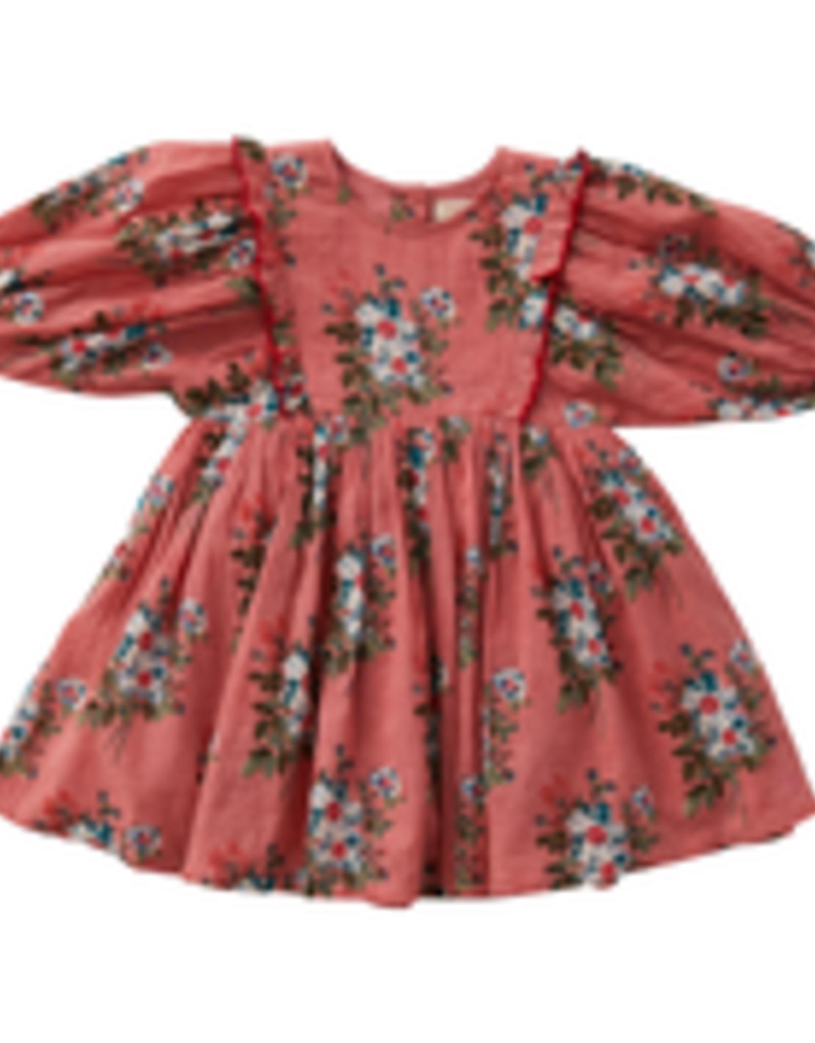 Pink Chicken Juliette Dress