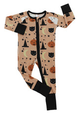 Emerson ANd Friends Trick Or Treat PJ's