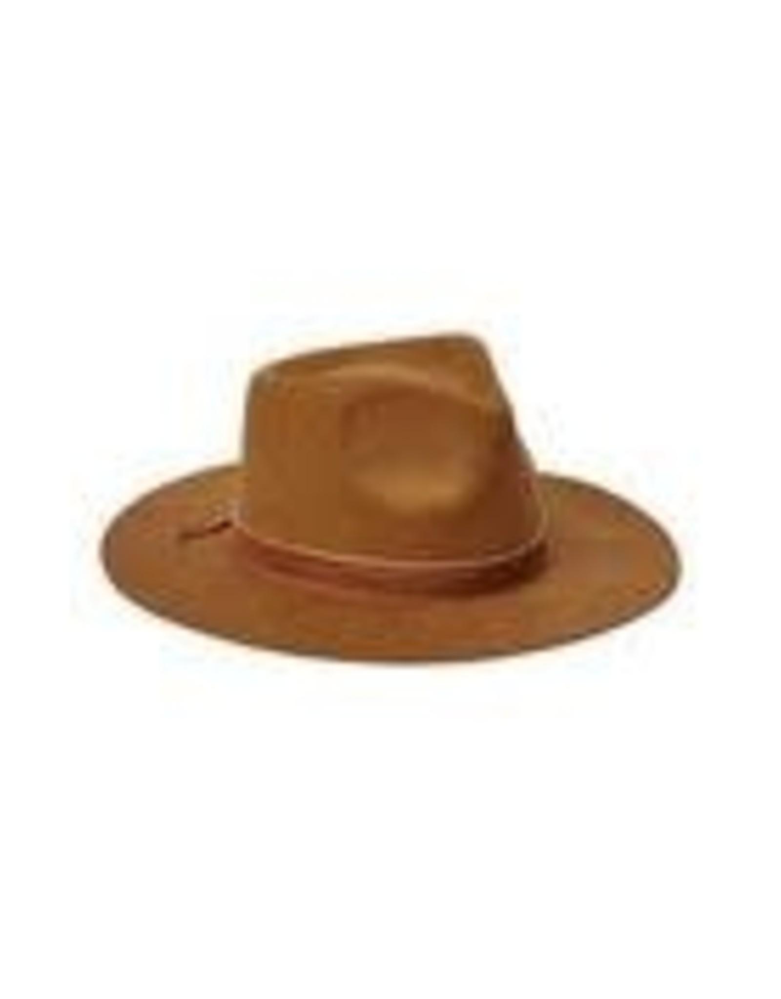 Rylee +Cru Rancher Hat