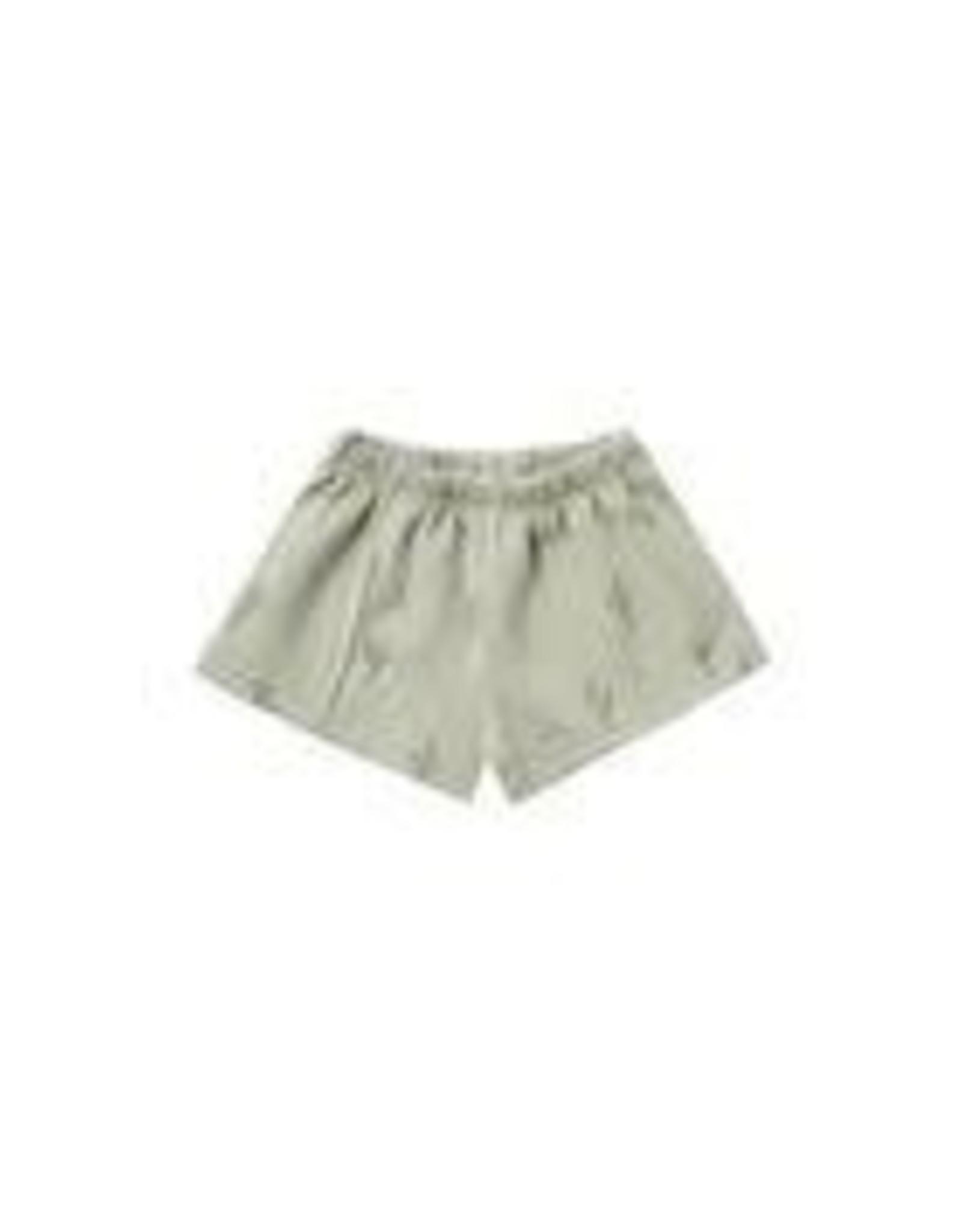 Rylee +Cru Fleece Shorts