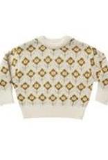 Rylee +Cru Knit Pullover