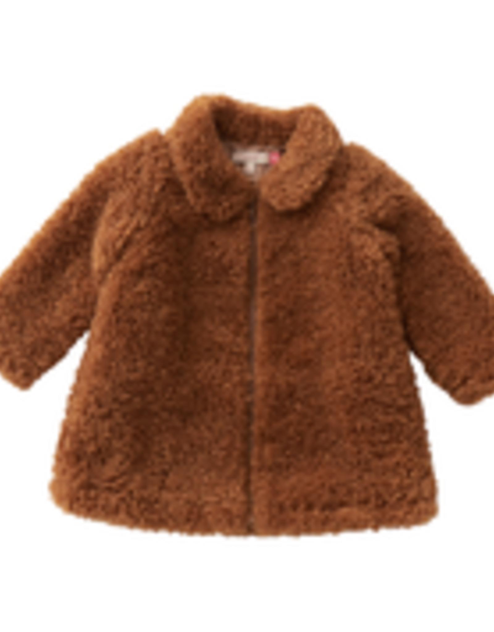 Pink Chicken Kate Coat