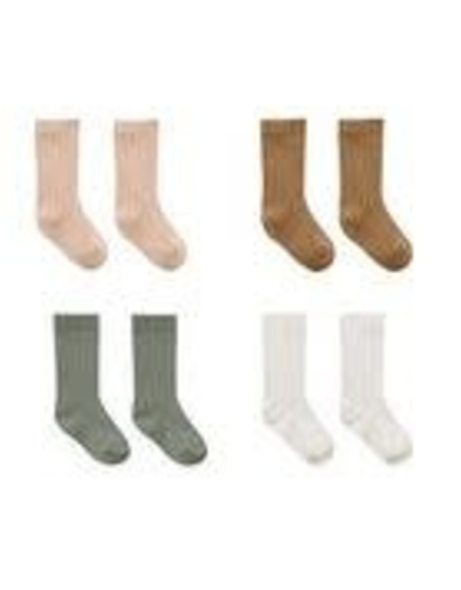 Quincy Mae Sock Set