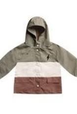 Rylee +Cru Rain Jacket