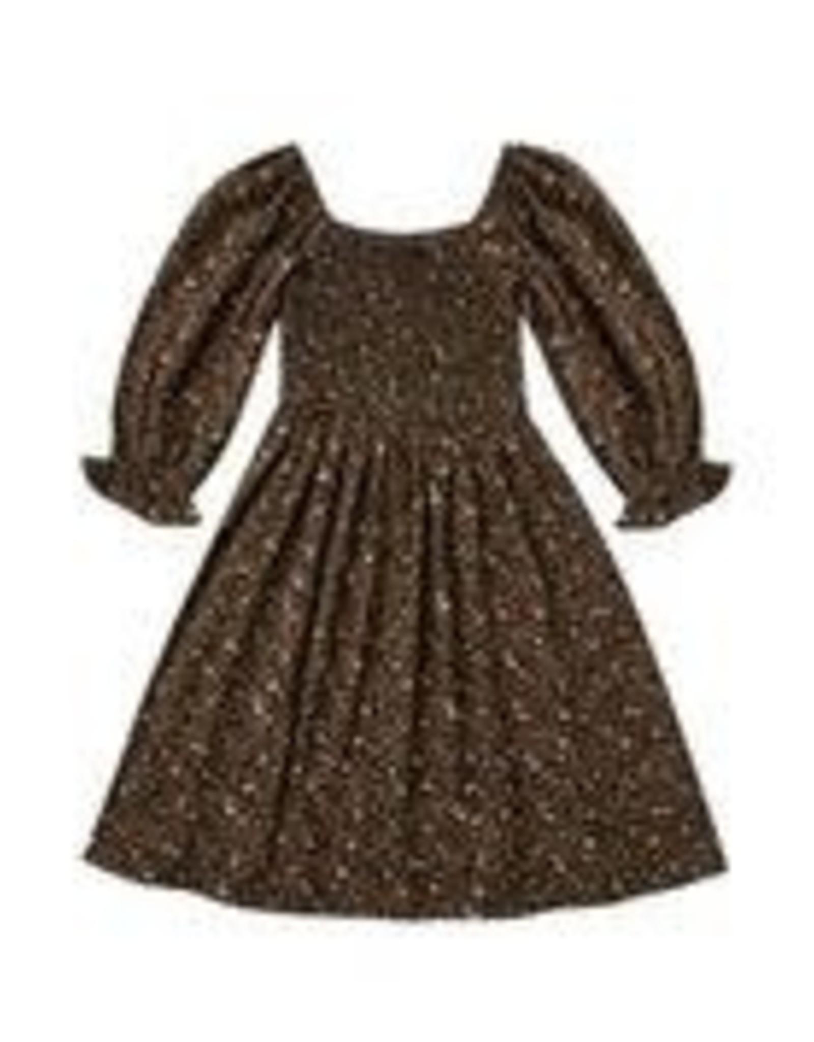 Rylee +Cru Adelaide Dress