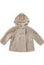 Rylee +Cru Double Breasted Coat