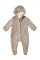 Rylee +Cru Bear Suit