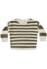 Rylee +Cru Chenille Sweater