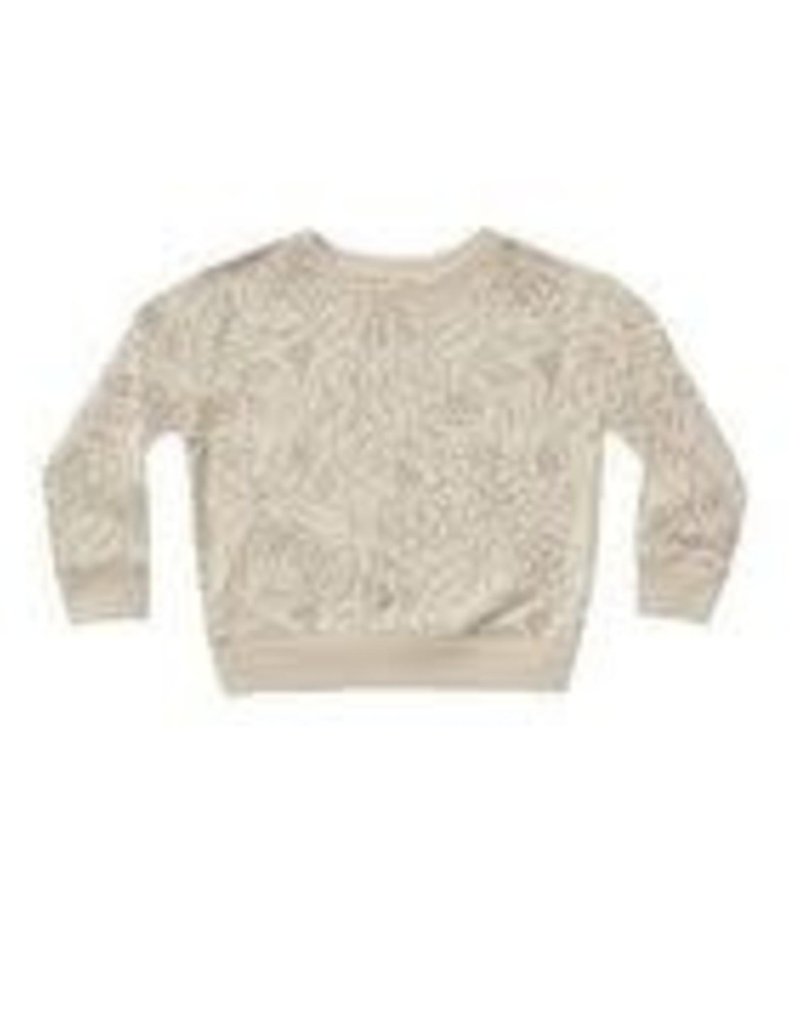Rylee +Cru Sweatshirt