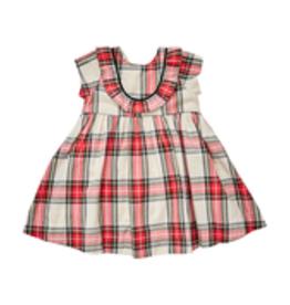 Pink Chicken Baby Eileen Dress