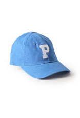 Baseball Cap-sueded royal blue