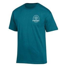 Basic Tee Shirt-oval design