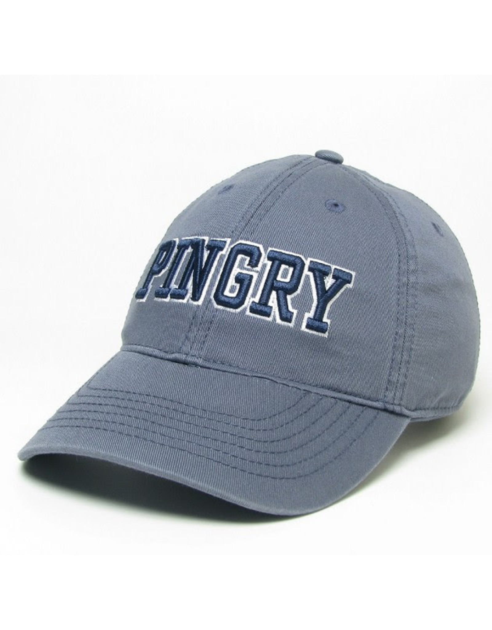 Cap-Relaxed Twill