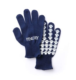 Glove with Paw Print