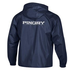Pack N Go jacket-1/2 zip