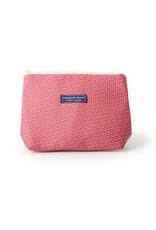 Cosmetic Bags-Raspberry