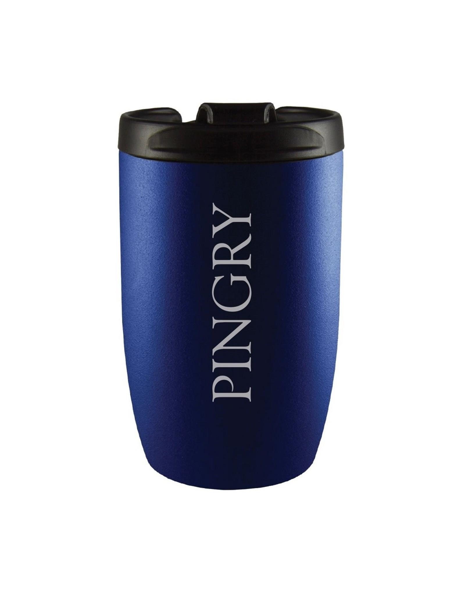 Keeper Kup Travel Mug-fits Kuerig machine-cobalt-10 oz