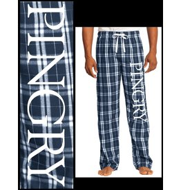 Pingry Flannel Pant