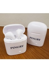 Pingry EarPods-White