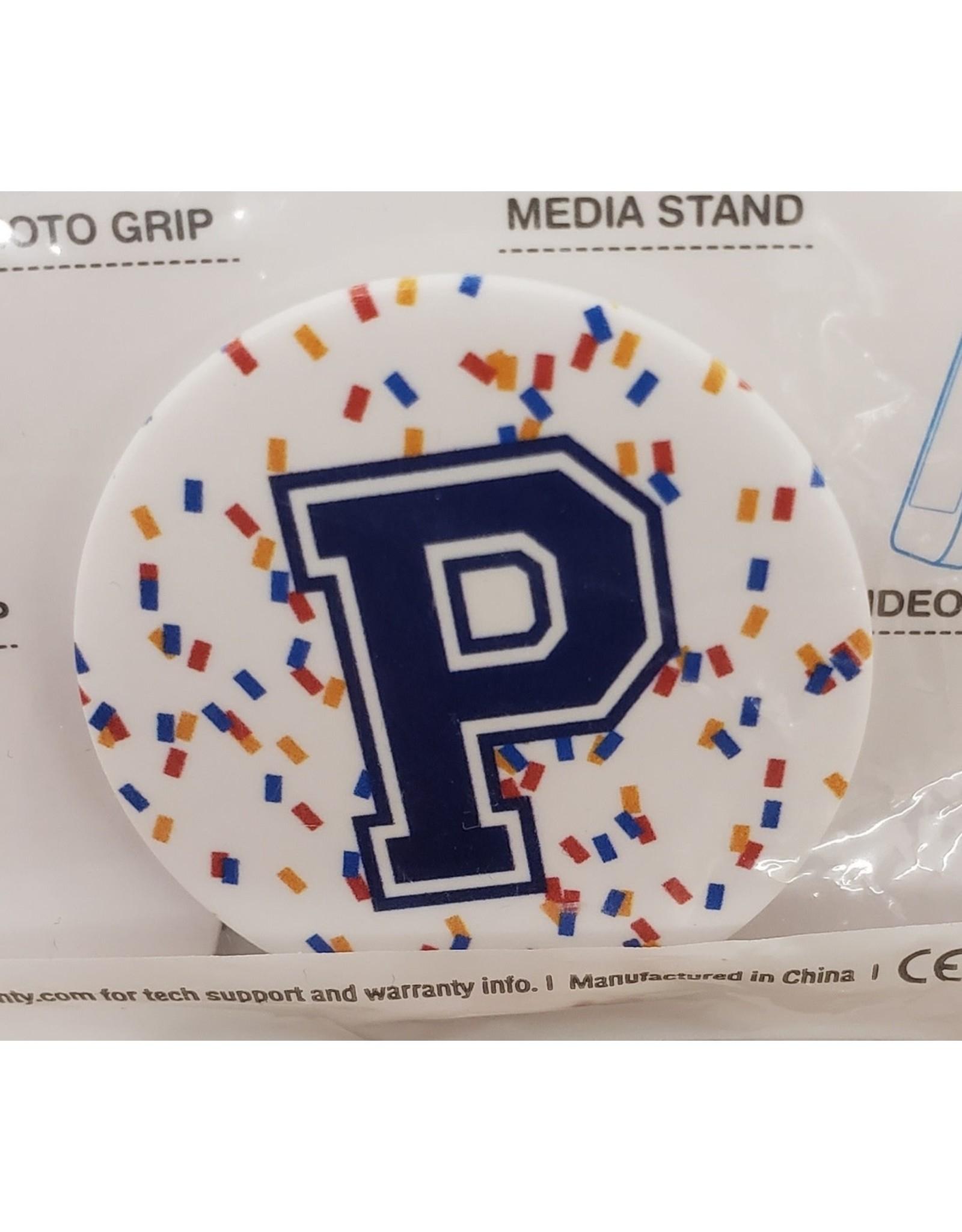 Popsocket-confetti/block P-Multi.