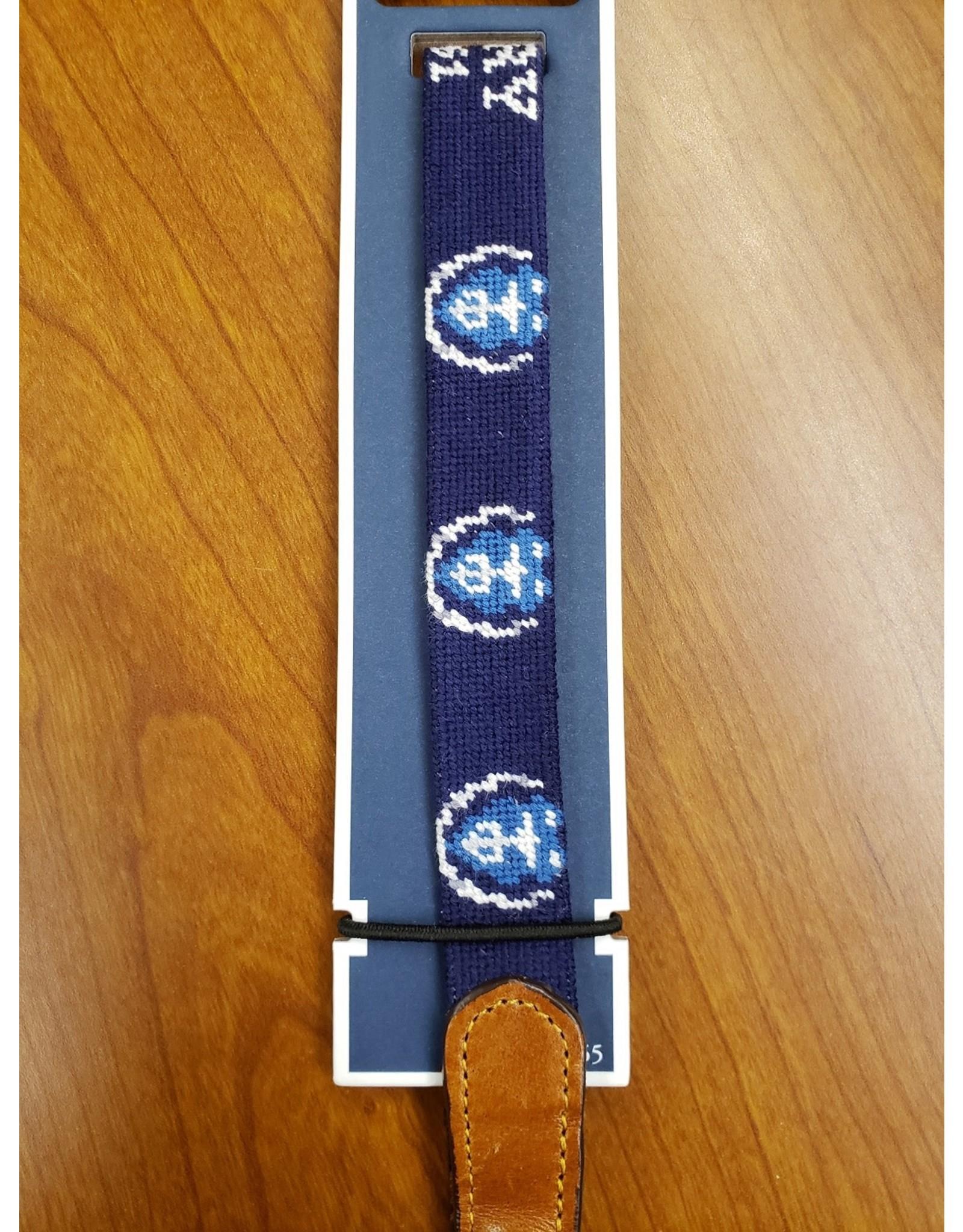 Sunglass Strap-Navy-One Size