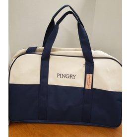 Weekender Bag by Vineyard Vines-Natural