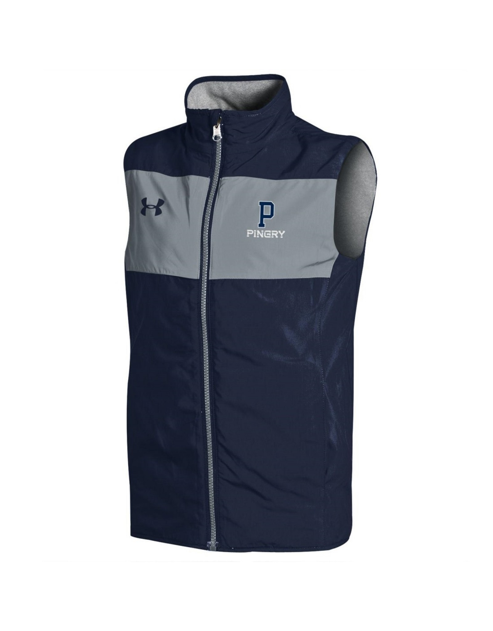 Survival Microfleece Vest