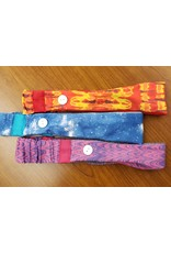 Headband w/buttons for face masks-assorted
