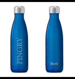 S'well bottle 17 oz-ocean blue