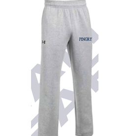 Under Armour Hustle Fleece Pant-Youth