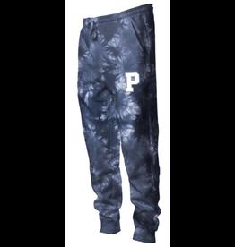 Tie-dye Fleece Sweatpants