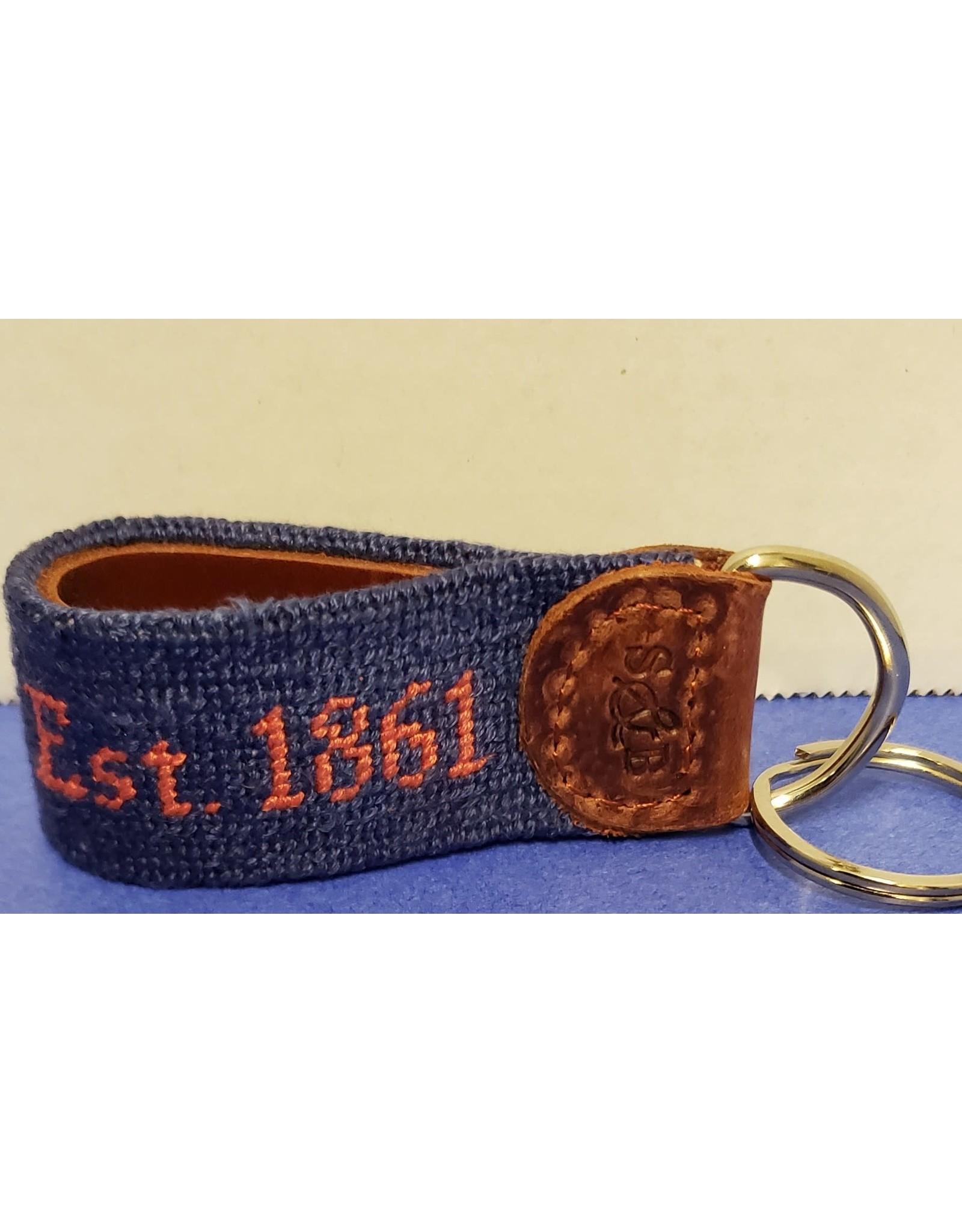 Key Tag-est. 1861