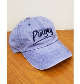 Youth cap-unstructured