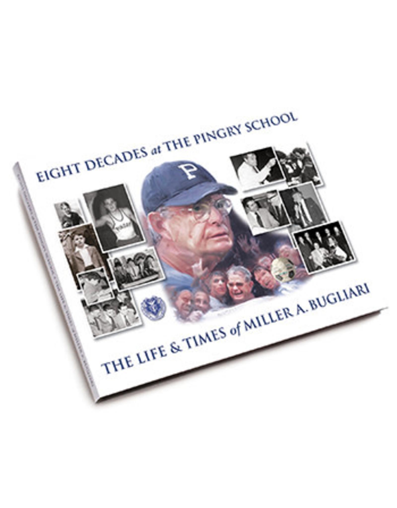 Miller-Life & Times of Miller