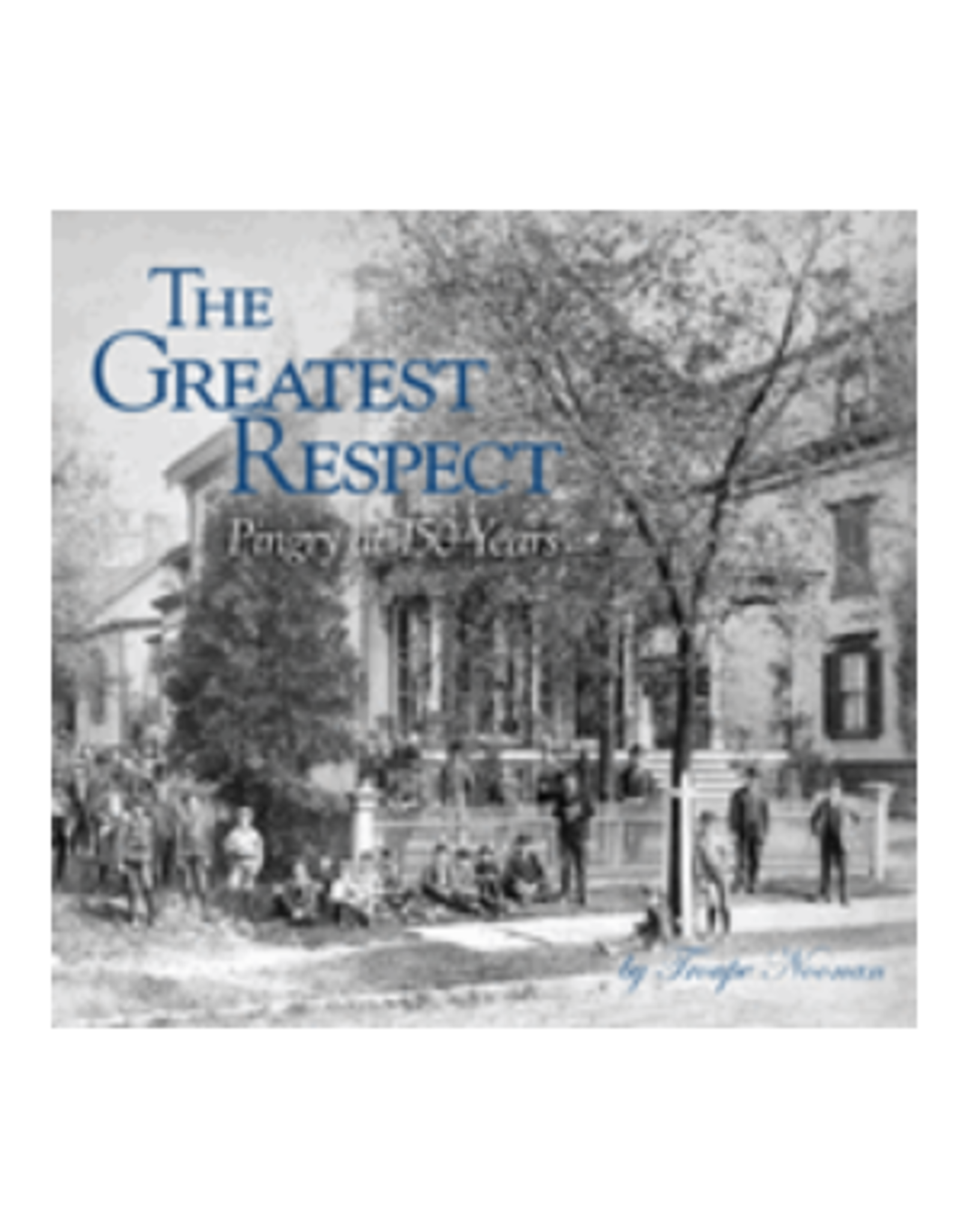 The Greatest Respect