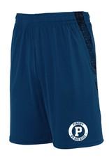 Intensity Shorts