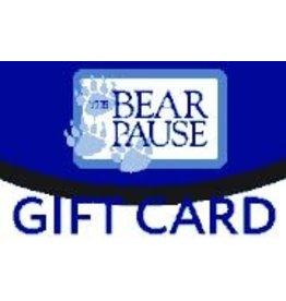 Gift Card -$25