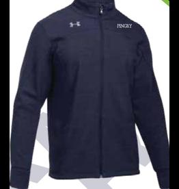 Under Armour Barrage softshell jacket