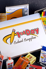 TKA 4th Grade School Supply Box